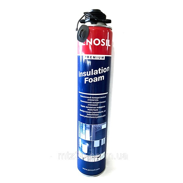 PENOSIL Insulation Foam Premium Insulation Foam 810ml
