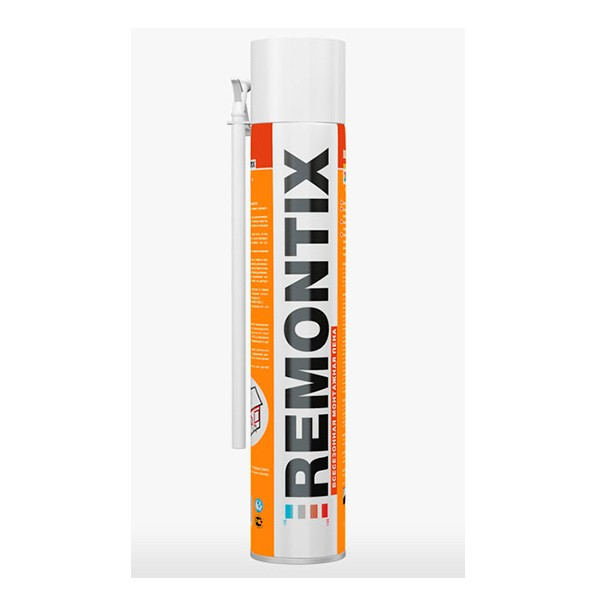 REMONTIX 45 750 ml assembly (manual) all-season foam -10 / + 30