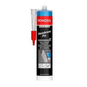 PENOSIL Glue for mounting membranes Premium MembraneFix 629 290 ml, blue